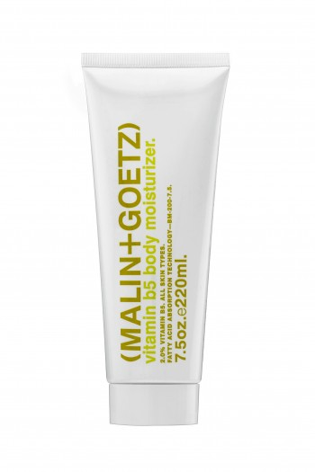 Vitamin b5 Body Moisturizer 7.5oz (Edit)