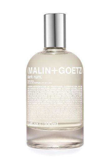 malin goetz dark rum parfum