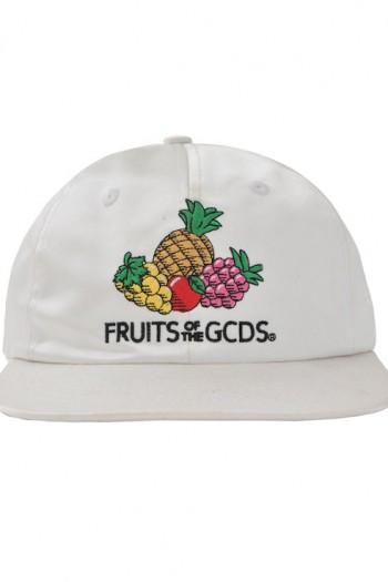 gcds_fruits_cap_white_1