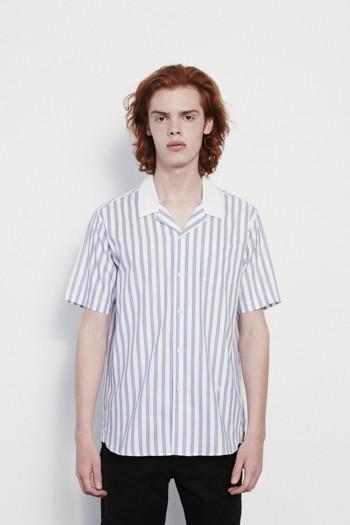 soulland cornwall shirt