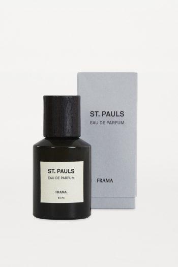 frama st pauls parfum