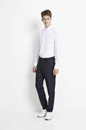 samsoe samsoe suit trousers nat