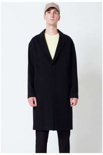 mfpen william wool coat