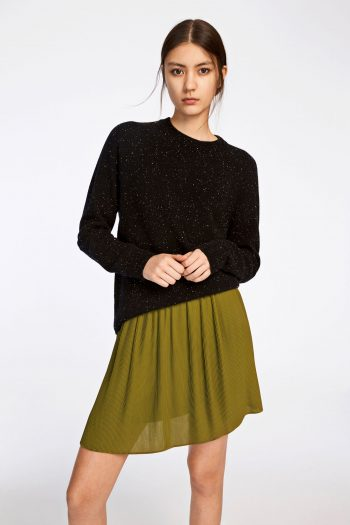 samsoe_samsoe_boston_cashmere_black_melange_1