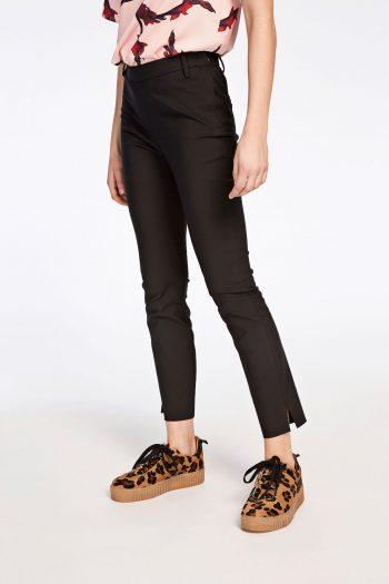 samsøe samsøe lugo pants black