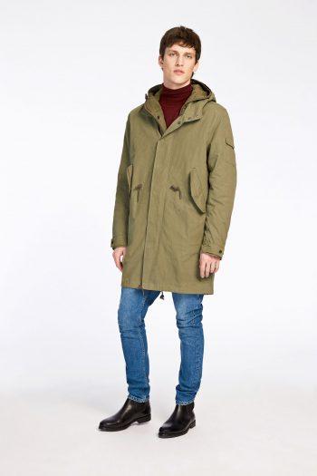 samsøe samsøe marconi jacket