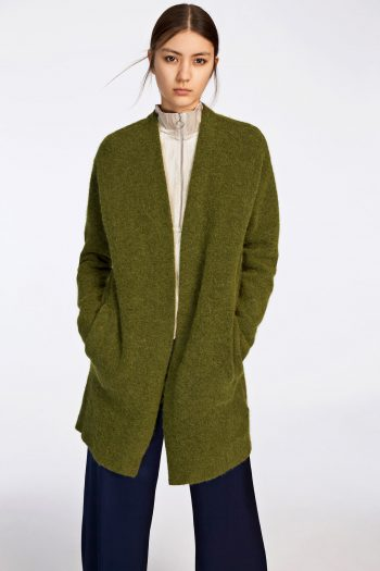 samsoe nor cardigan