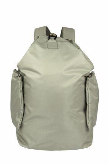 sandqvist tora backpack willow green