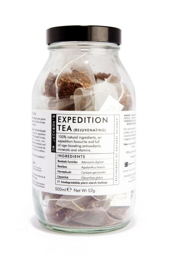 Dr Jackson's Expedition Tea