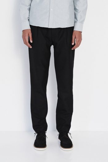 Soulland Greco Pants Black