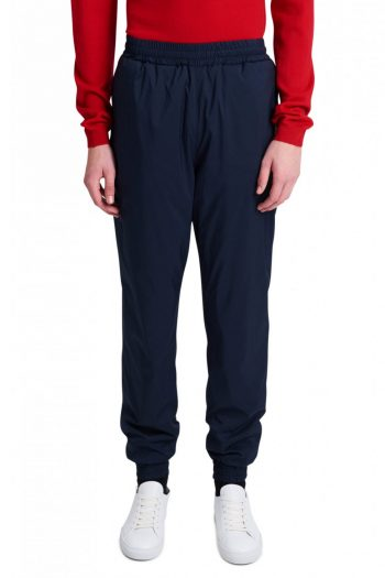 Wood Wood Islington trousers navy
