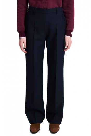Wood Wood Petra Trousers navy