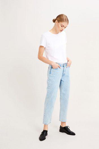 Samsoe Samsoe Marianne Jeans ice blue