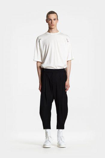 Odeur Breeze Pants black