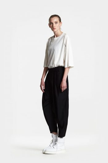 Odeur Studios Breeze Pants black