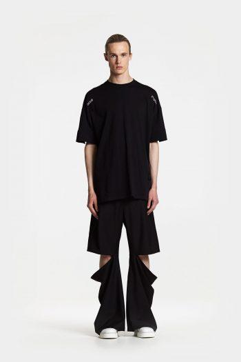 Odeur Slant T-shirt