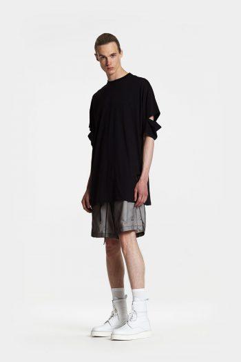 Odeur Slit T-shirt