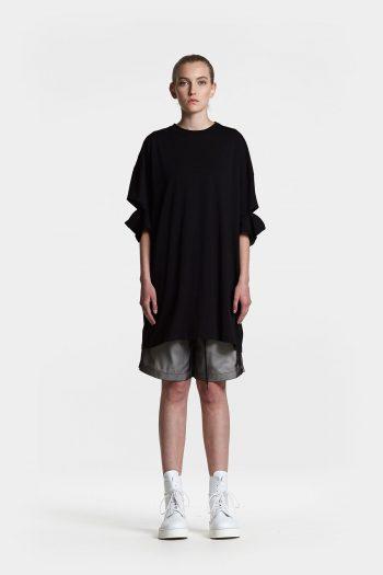 Odeur Studios Slit T-shirt