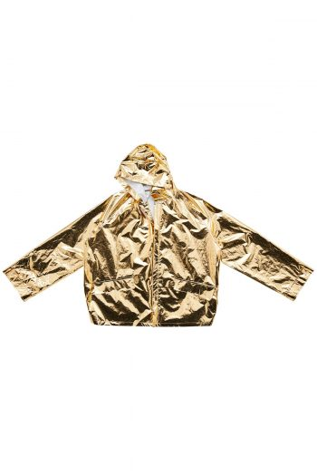 Used Future Gold Jacket