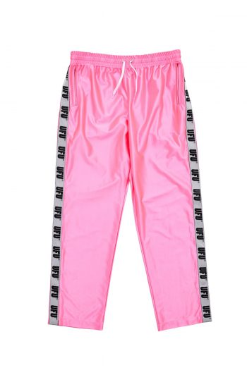 Used Future UFU Tape Pants in pink