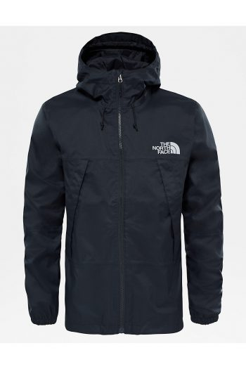 The North Face 1990 Mountain Q Jacket in black