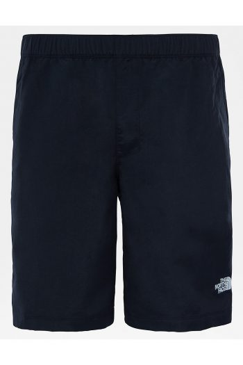 The North Face Class V Rapid Shorts in black