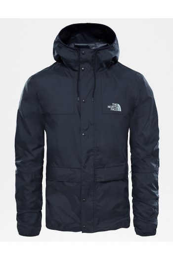 The North Face Mountain Jacket 1985 in black