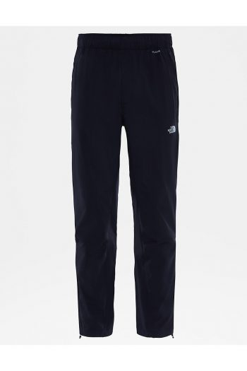The North Face Mountain Tech Woven Trousers in black