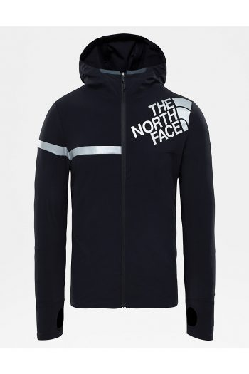 The North Face Terra Metro Supa Stretch Jacket in black