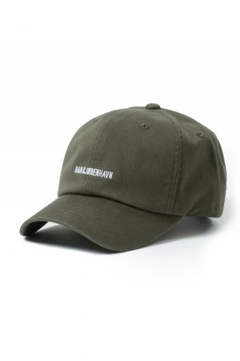 Han Kjobenhavn Cotton Cap in army