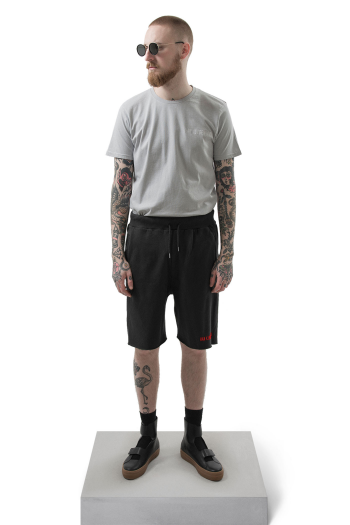 Han Kjobenhavn Sweat Shorts black