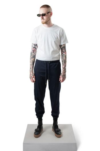 Han Kjobenhavn Track Pants in navy